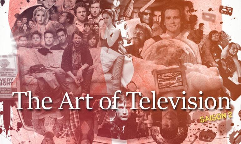 he art of television saison 2 les réalisateurs en séries ocs charlotte blum