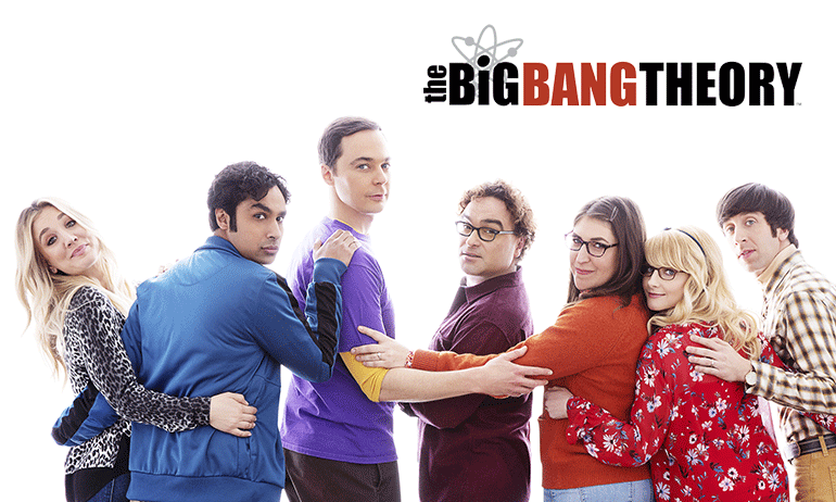 the big bang theory fin final série avis