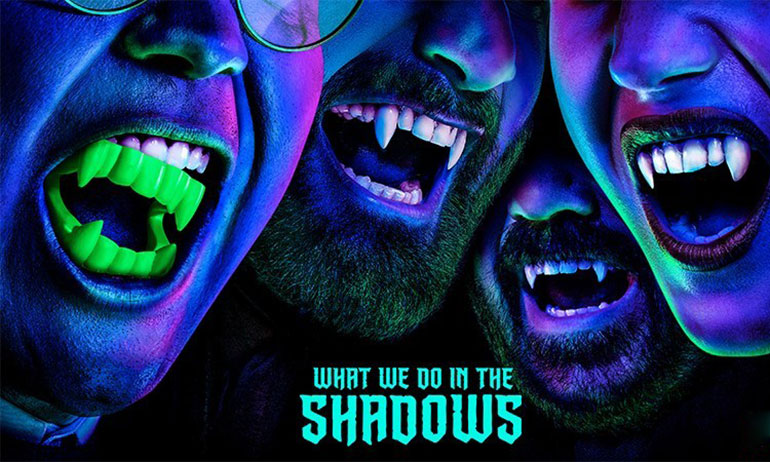 what we do in the shadows serie avis