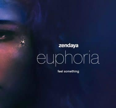 euphoria serie avis hbo ocs zendaya