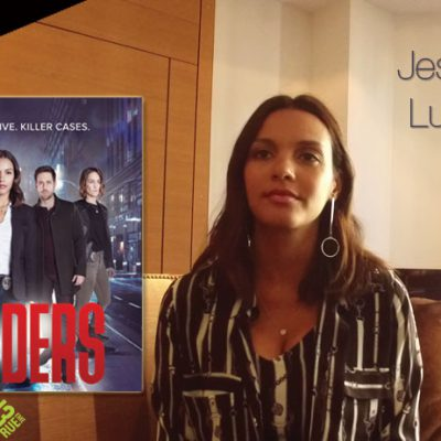 jessica lucas the murders interview