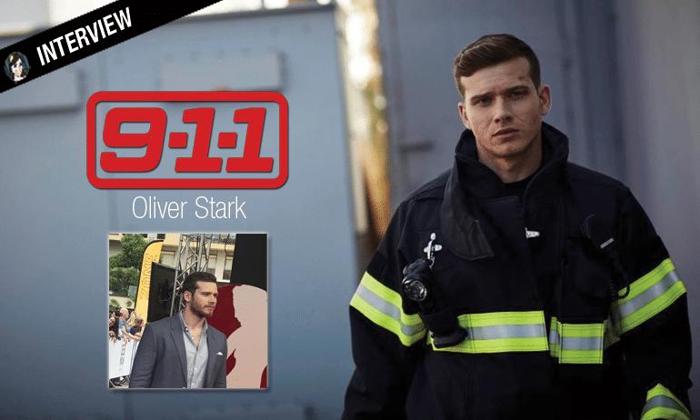9-1-1 ! Appel d'urgence avec Oliver Stark