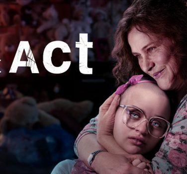 the act avis serie patriacia arquette