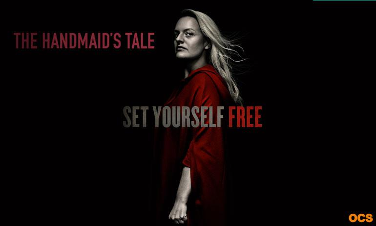 The handmaid's tale saison 3 avis serie ocs