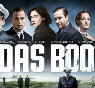 das boot série adaptation film avis starzplay