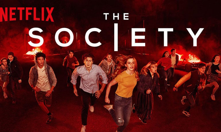 the society avis series netflix