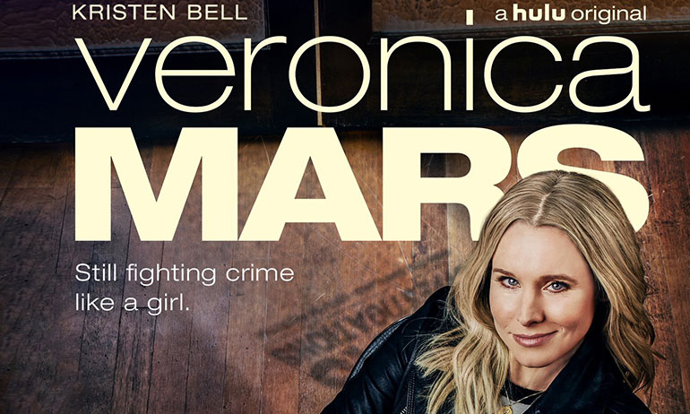 VERONICA MARS saison 4 : « A long time ago we used to… »