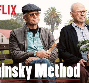 the kominsky method netflix avis michael douglas