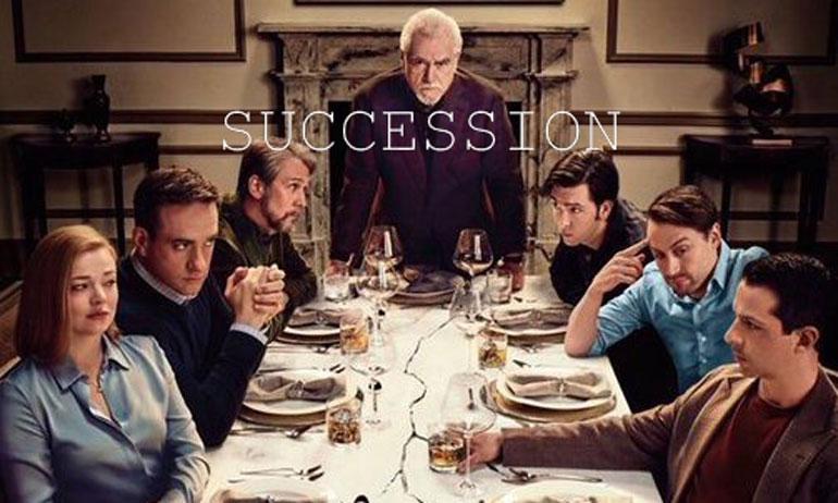 succession saison 2 avis