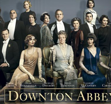 downton abbey le film avis