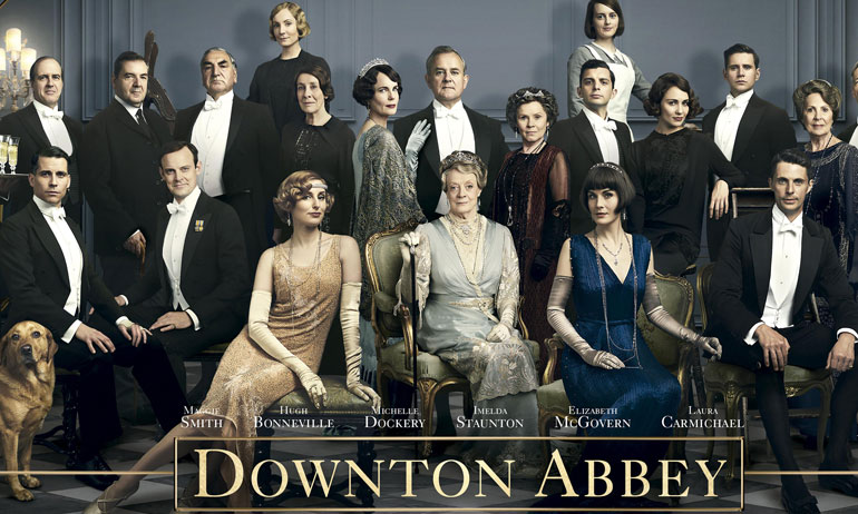 downton abbey le film avis