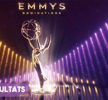 emmy award 2019 résultats emmys gagnants meilleure série