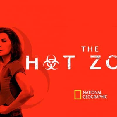 the hot zone avis serie national geographic