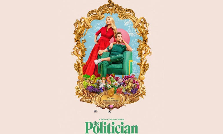 the politician avis série netflix