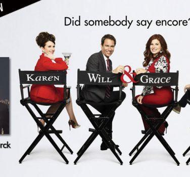 will & grace reboot eric mccomarck interview