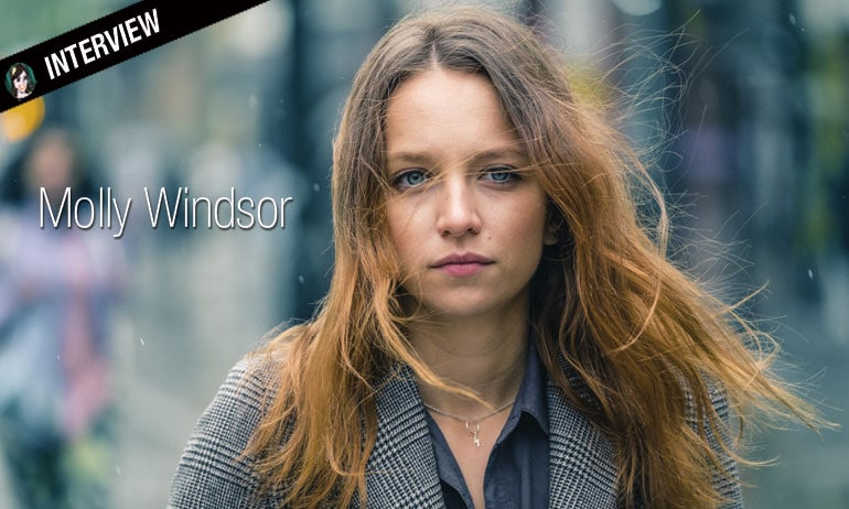 molly windsor traces series interview