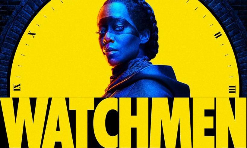 watchmen serie avis ocs hbo