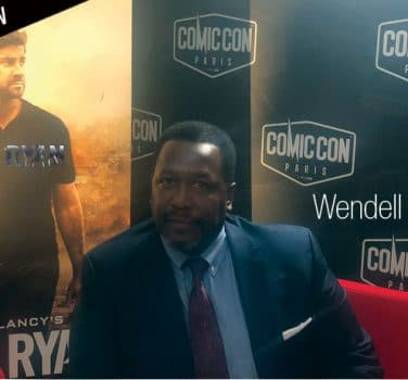 wendell pierce jack ryan james greer amazon saison 2