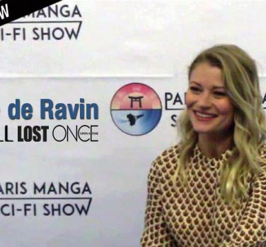 emilie de ravin interview video lost rsowell once upon a time