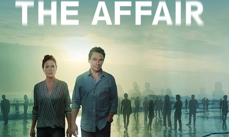 the affair fin expliquée
