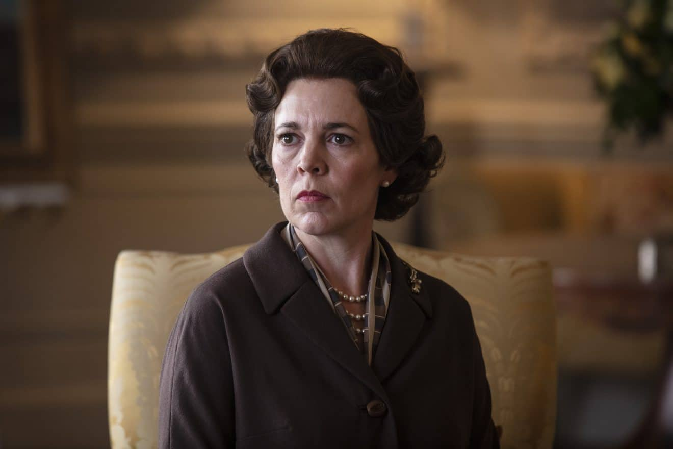 the crown saison 3 netflix avis