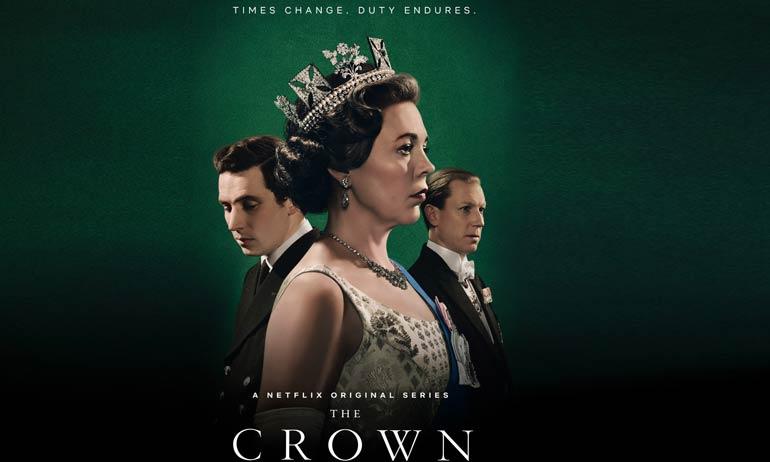 the crown saison 3