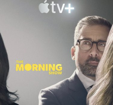 the morning show avis serie