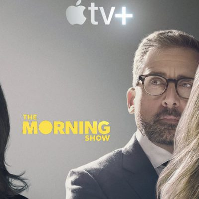 the morning show avis serie