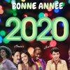 bonne année 2020 séries