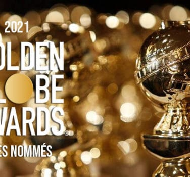 golden globes 2021 nommés séries