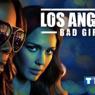 los angles bad girls serie avis