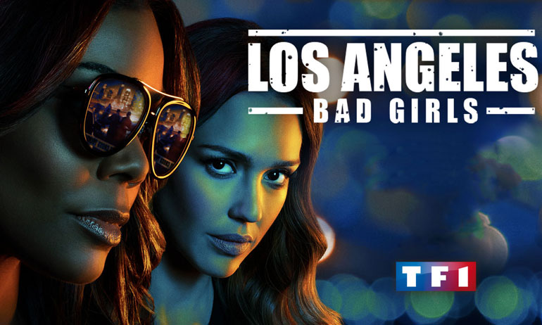 los angles bad girls serie avis