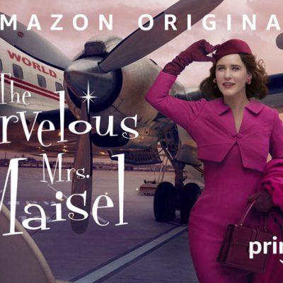 the marvelous mrs maisel la fabuleuse mme maisel saison 3 amazon