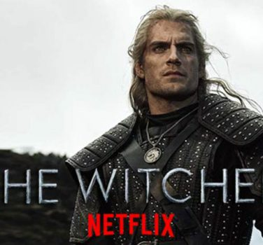 the witcher avis serie