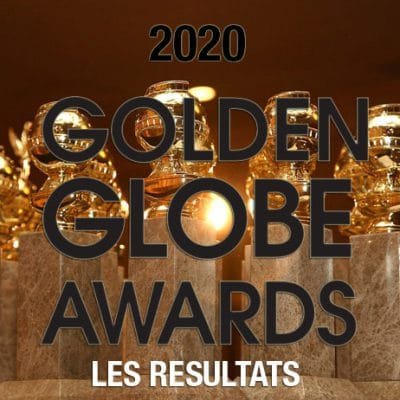 golden globes résultats séries