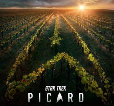 star trek picard avis serie amazon prime video