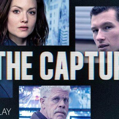 the capture serie avis starzplay
