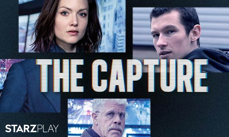 the capture serie avis starzplay