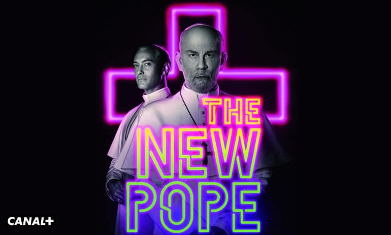 The new pope série avis saison 2 canal plus