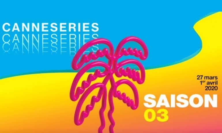 canneseries saison 3 programme