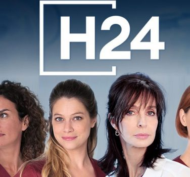 H24 série avis TF1