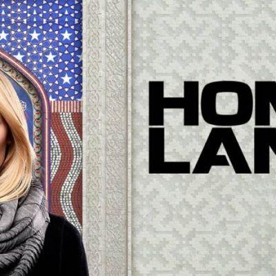 homeland saison 8 episode 1 canal +