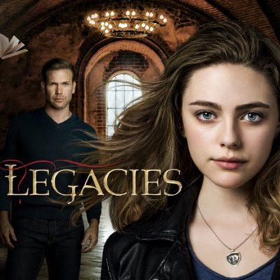 legacies avis série syfy the vampire diaries the originals