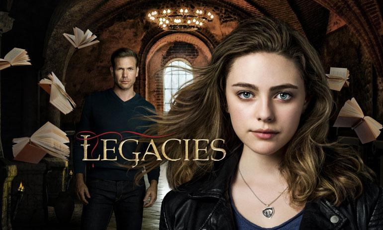 Legacies Serie Stream