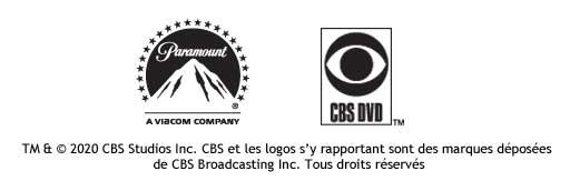 cbs dvd
