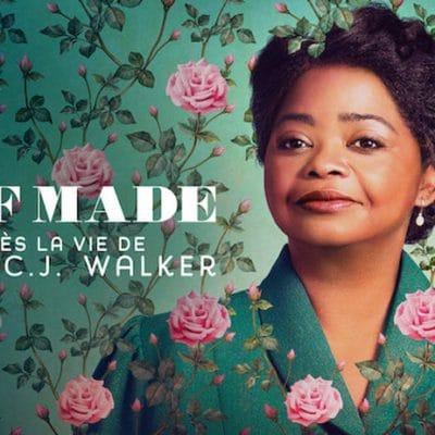 SELF MADE : D'après la vie de Madam C.J Walker avis