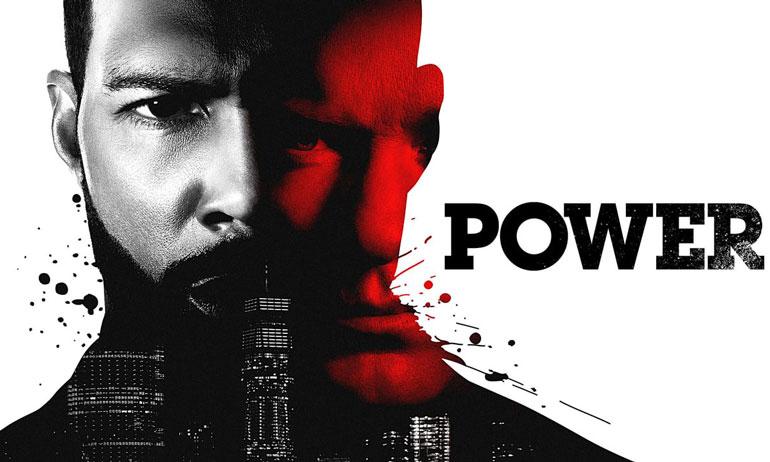 Power série fin