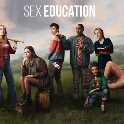 sex education saison 2 netfflix avis