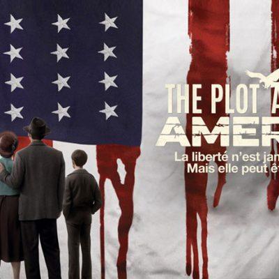 The plot against america série avis