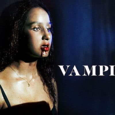 vampires netflix série avis